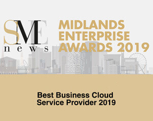 SME UK Winner 2019 : Best Business Cloud Service Provider